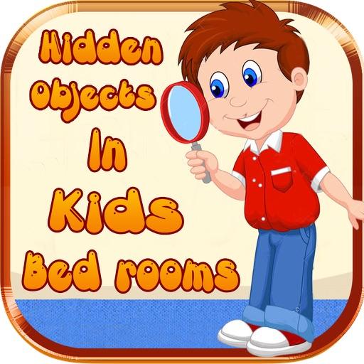 Kids Bedroom Hidden Object august 2015 – games apps