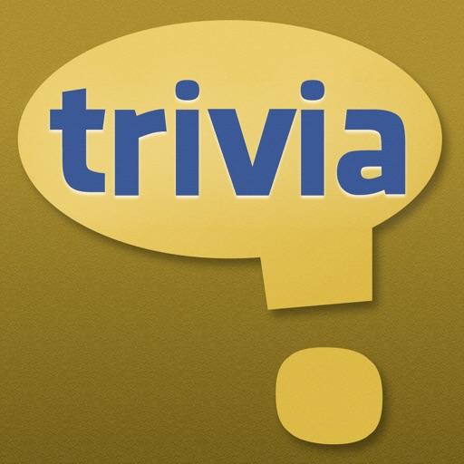 Trivia and friends iOS App