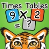 Math Fun with Times Table