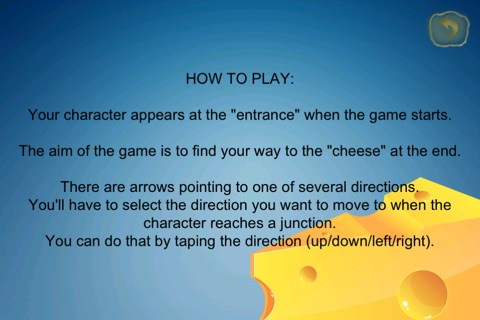 Grab The Cheese screenshot 2