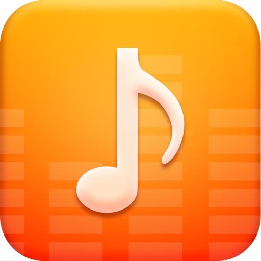 Toones Music Player