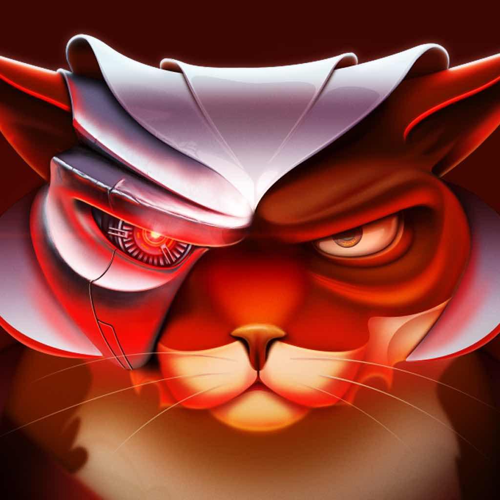 Apocalypse Meow: 拯救最后的人类