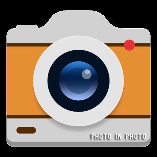 画中画相机-photo in photo