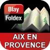 Aix en Provence Plan