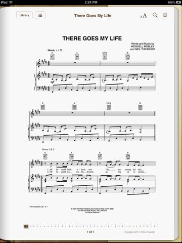 Lyrics to kenny chesney there goes my life