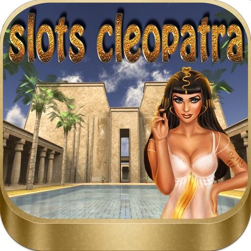 Amazing Big Cool Casino - Queen Ancient Edition iOS App