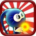 A Joyride Escape from Hell Cave-Mini Ninja Nintaro vs Mostro Samurai icon