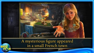 Edgar Allan Poe's The Masque of the Red Death: Dark Tales - A Hidden Object Adventure-0