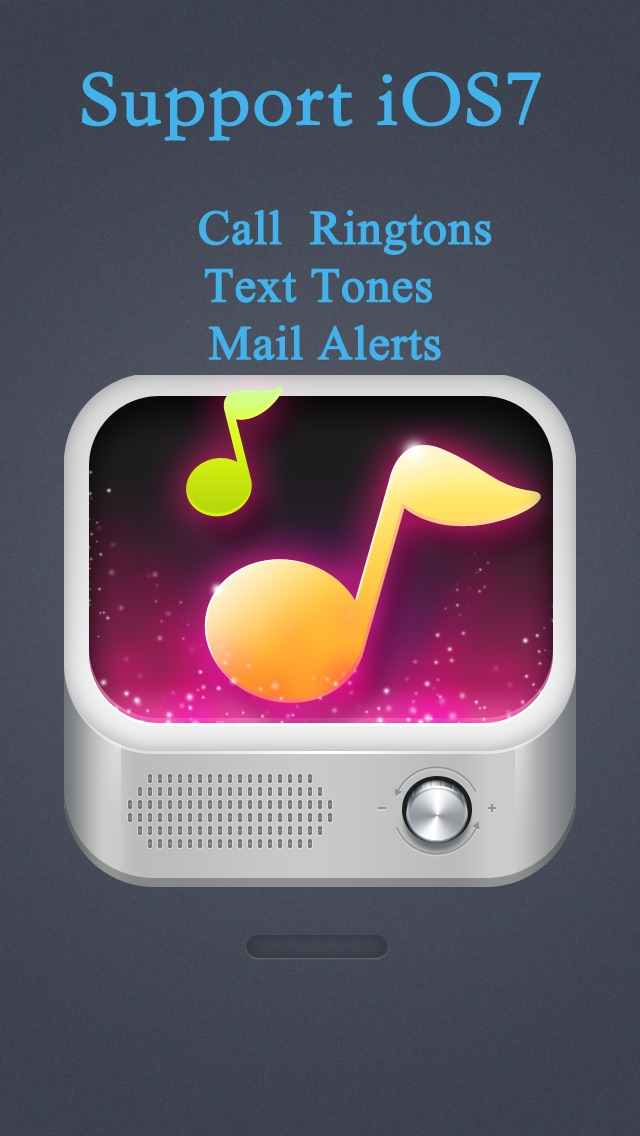 Ringtones Music Скриншоты3