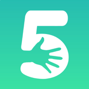 MyFab5 – Find Restaurants, Menus, Food Photos and Reviews icon