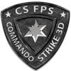 Commando Strike 3D - Free FPS War Action Game
