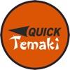 Quick Temaki