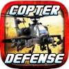 Copter Defense Game
