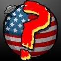 Inquisition USA! (United States of America Quiz) icon