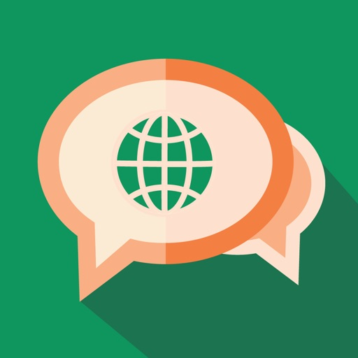 SDL Translate - Chat, Text, and Voice Translation iOS App
