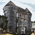 Chateau de Cherbourg icon