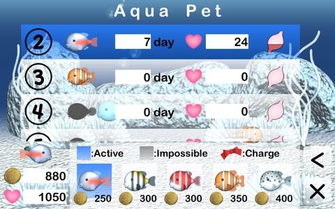 AquaPet screenshot 3