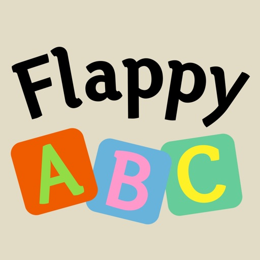 Flappy Letters - ABC instead of 2048