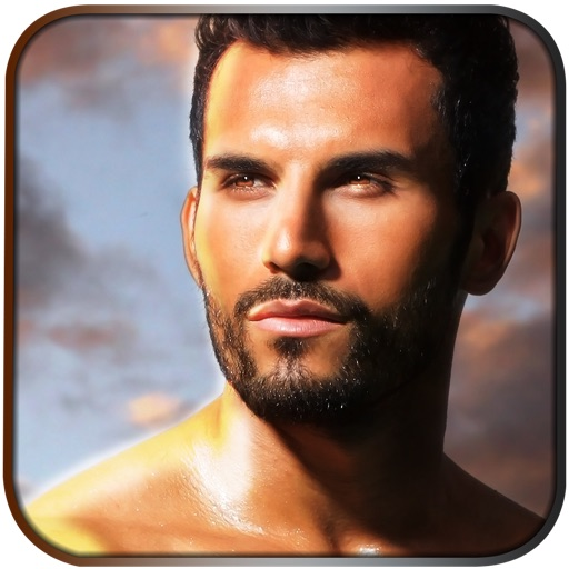 Arcade Casino Hot Men Slots Game - Vegas Style Slot Machine Pool Edition Icon