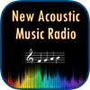 New Acoustic Music Radio With Trending News