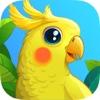 Birdland Paradise
