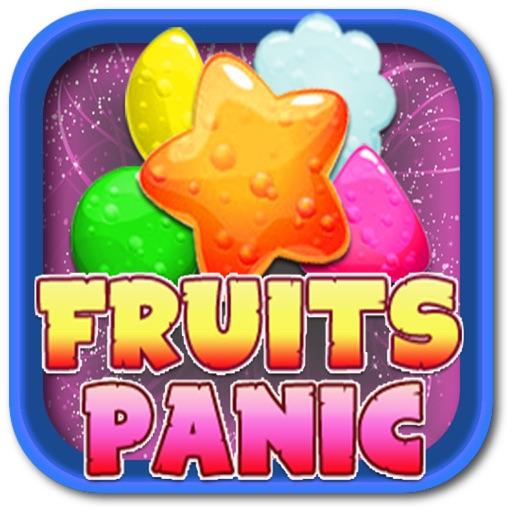 Fruits Panic icon
