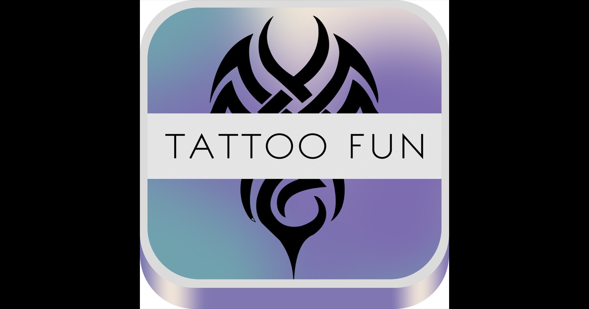 Tattoo fun app store for App for tattoos