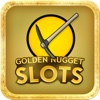 Golden Nugget Slots!