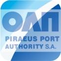 Piraeus Port icon