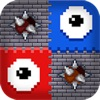 Cube Slide Escape - Can You Outsmart the Nine Dots and Boxes? : A fresh puzzle game 2014