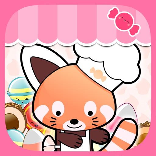 Kawaii Sweets iOS App