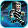 Police Escape Prison Chase 3D