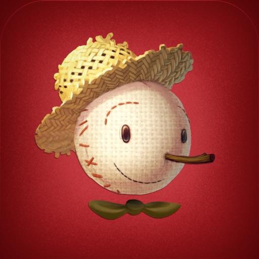 疯狂稻草人:Chipotle Scarecrow