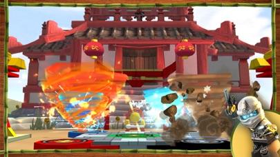LEGO® Ninjago™: Shadow of Ronin™ app
