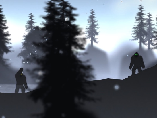 Yeti Pie Screenshot