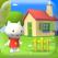 친절한 새끼 고양이 Musti - Sakari Games