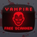 Vampire Scanner and Detector prank - detect vampires using this free fingerprint touch scan icon