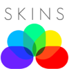 Icon Skins for iPhone