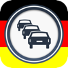 Road information Germany – Real time Traffic Info