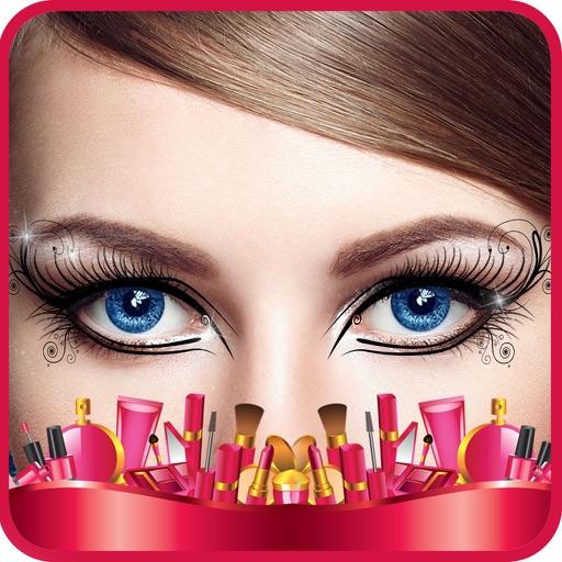 Realistic Make Up 2 iOS App