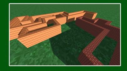 クラフトメイズ: マインランナー 3D screenshot1