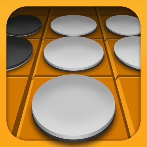 黑白棋:Cool Reversi