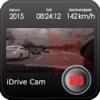 iDriveCam - eindrucksvolle Frontbilder während der Autofahrt