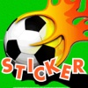 Football Photo Sticker : Premier Collage League Photo Makers