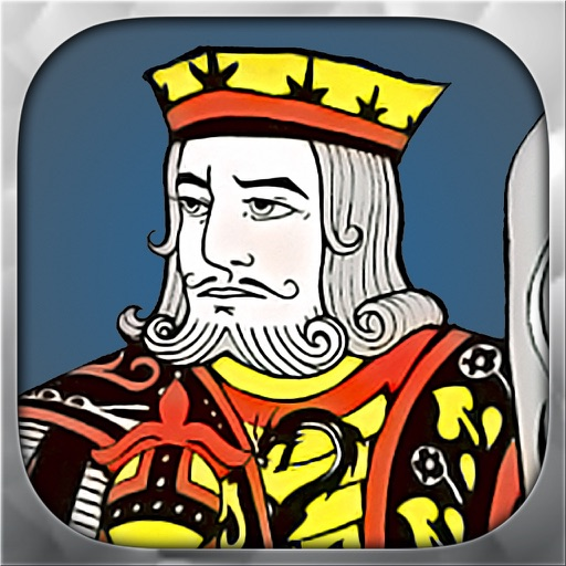 Classic FreeCell (Free) iOS App