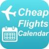 Cheap Flights Calendar