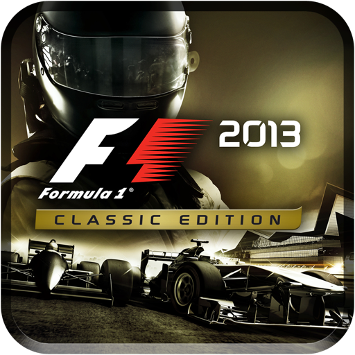 F1 2013:经典版 F1 2013: Classic Edition For Mac