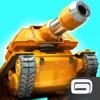 Битвы танков — взрывное веселье!