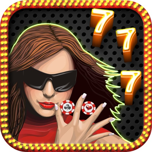 Ultimate Vegas Slot Collection Free iOS App