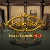 Pahelika: Secret Legends Free - Search and Find Hidden Object Adventure